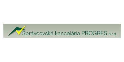 spravcovska kancelaria progres logo